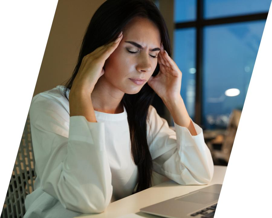 Frustrated with Current Managed IT Services Provider